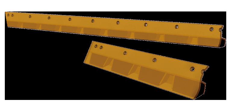 9203 highwear plow wing blades (fab)