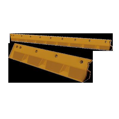 highwear plow wing blades fab: 9203